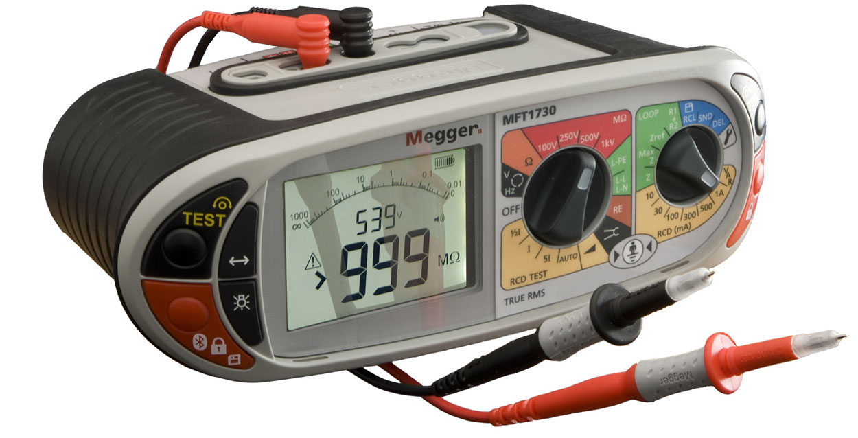 electrical testing Potomac testing, inc provides a full range of independent electrical services in  the areas of electrical equipment acceptance testing, maintenance testing,.